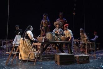 El Cirvianum de Torelló presenta el sainet musical «L'Esquella de la Torratxa»