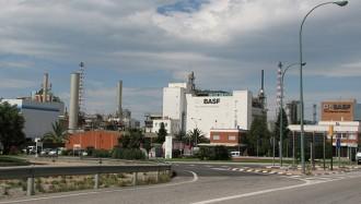La UE cofinançarà l'estudi per a la terminal multimodal de BASF