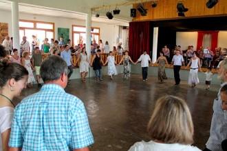 La Festa Major de Marata estrena una sardana de Pere Vilà i Ayats