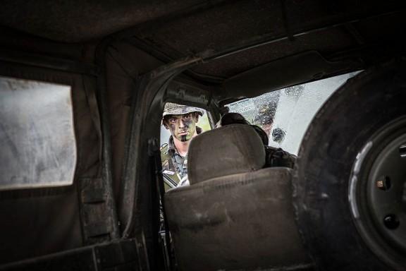 Maniobres militars al Pallars Jussà