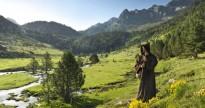 El Camí de l'Últim Càtar recorre el Berguedà
