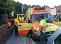 Enuig a l'ajuntament de Sant Celoni perquè Salut «furta» una ambulància