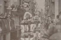 Els quatre consells bàsics sobre castells dels diaris el 1929