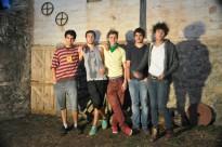 ARRAN Solsonès organitza una nit de rock jove