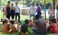 Els casals socials d'estiu de Terrassa atenen 110 nens