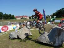 Martí Yélamos, nou campió del món de trial «Poussin» a Polònia