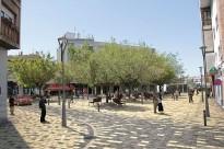 Les obres de la plaça d'Espanya de Bellavista comencen el 18 d'agost