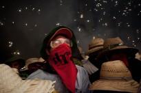 El Correfoc amenitza dissabte la Festa Major de la Bisbal