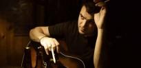 Sergio Gisbert tanca el cicle de concerts de Cal Carter