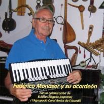 Compte enrera per la 31 Trobada Internacional d'acordionistes de Solsona