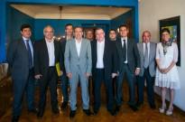 Catalunya i Bretanya s'alien per reforçar la identitat territorial com a palanca econòmica