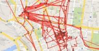 Google Maps vigila els teus passos