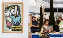 La Fira d'Antiguitats de Vic trenca la tendència a la baixa i augmenta les vendes