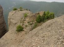 """Una caminada a la Roca del Corb tanca el cicle de les sortides guiades """"Dimecres coneixem l'Alt Urgell"""""""