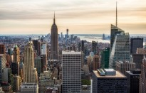 Sardanistes olotins organitzen la Diada a Nova York