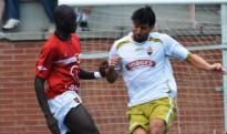 Diakité diu adéu al CF Pobla definitivament