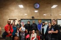La ruta com una seda: De Barcelona a Manresa amb Rodalies