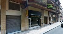 Atraquen a punta de pistola un 'sex shop' del centre de Reus