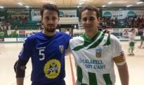 Festival de gols en el derbi entre el CP Calafell i el Moritz Vendrell