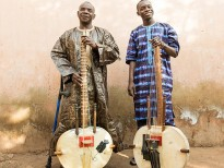 Toumani Diabaté actuarà a la Fira Mediterrània