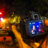 Les fotos guanyadores del concurs de les festes de Gràcia de Manlleu