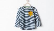 Vés a: Zara retira una samarreta que recordava els camps de concentració