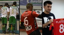 Definits els dorsals de Reus Deportiu, Moritz Vendrell i CP Calafell