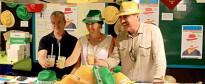 El barret de les Festes revifa la confrontació entre paradistes i Ajuntament