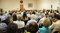 El celler de viticultors de Sarral celebra els actes del seu centenari