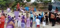 La platja Cristall acollirà la IV edició de la Festa Pirata de Miami Platja