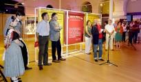 Tradició cultural i política en una exposició al Casino