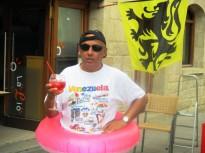 Un Ice Bucket solsoní molt internacional