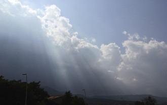 Naturalesa i meteorologia