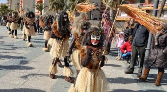 Torredembarra viurà  aquest dissabte el seu Carnaval d'estiu