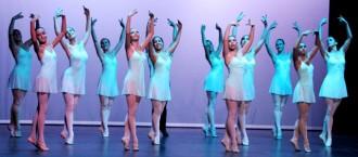 Brillant final del cicle de concerts d'estiu amb el Jove Ballet Solsoní