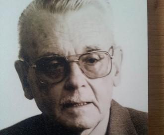 Mor als 91 anys l'exalcalde de Navàs Jaume Pons