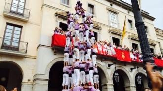 La Jove de Tarragona i els Verds completen el 9 de 8 a Vilanova