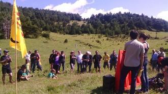 L'Aplec Xirinacs crida a la «desobediència civil» el 9-N