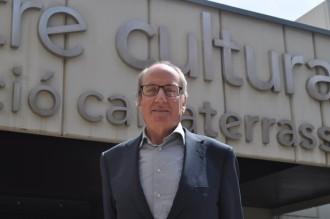 Ignasi Cusidó: «Si volem sobreviure hem de ser com les empreses»