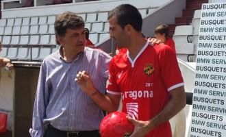 Josep M. Andreu: «Esquivarem el concurs de creditors»