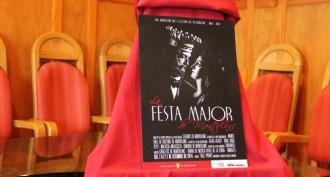 Els Gegants, artistes de cine al cartell de la Festa Major de Montblanc