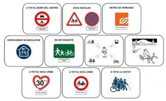 Deu objectius per tenir una mobilitat sostenible a Terrassa