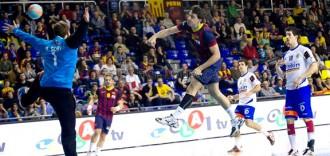 BM Granollers i Barça disputaran a Tarragona la Supercopa d'handbol