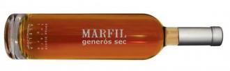 Vés a: Marfil Generós Sec (Solera 1976): Per fer festa major!