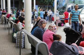 Terrassa perd població estrangera per quart any seguit