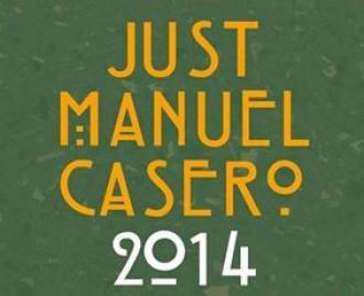 Es convoca la XXXIV edició del premi literari Just M. Casero