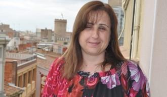 Teresa Guix: «Hem de ser més austers i capaços de compartir»