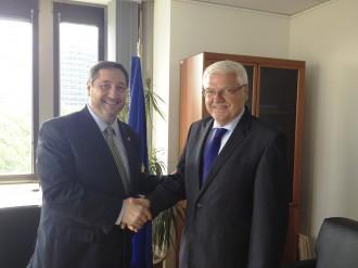 Pelegrí troba insuficients les mesures de la UE davant el veto de Rússia