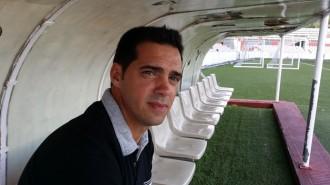 David 'Pirri': «El DNI importa poc a l'hora de fer l'equip»