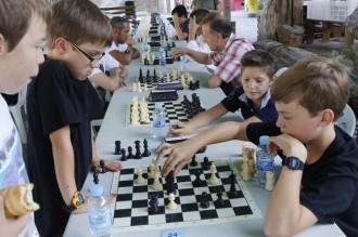 Els Trell guanyen als Ullas en una Festa Major d'Ullastrell competitiva